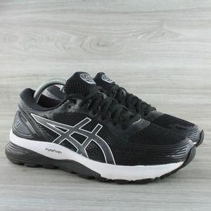Asics GEL-Nimbus Black Running Shoe